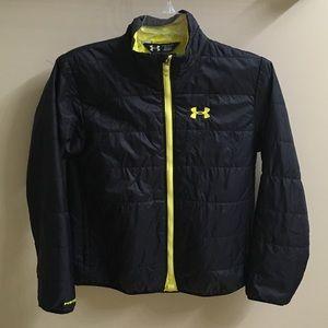 UA Lightweight Quilted Jacket